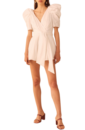 Vices Playsuit