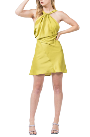 Audrey Mini – Citron