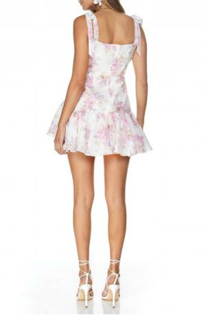 Alaska Mini Dress