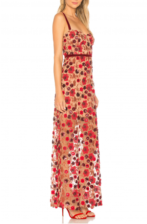 Beatrice Maxi Dress