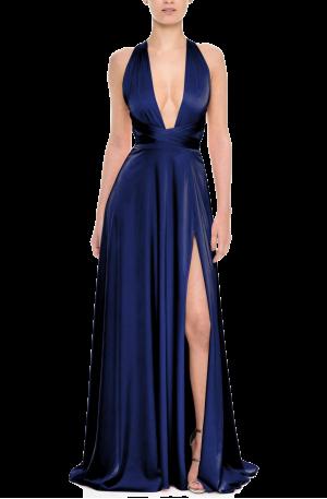 Gracie Gown – Midnight