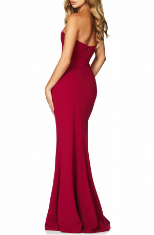 Honey Gown – Ruby