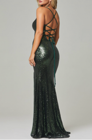 India Gown