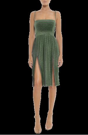 Janelle Midi Dress