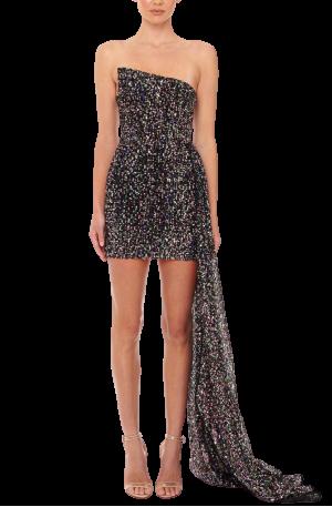 Kamilla Dress