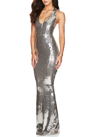 Kylie Gown