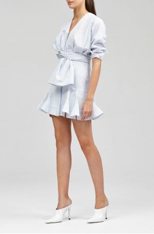 Lipton Shirt Dress
