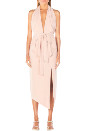 Lorena Dress – Blush