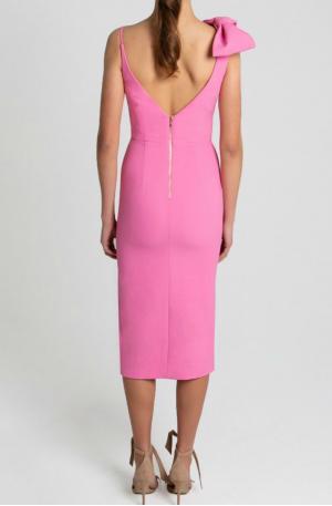Love Bow Dress – Pink
