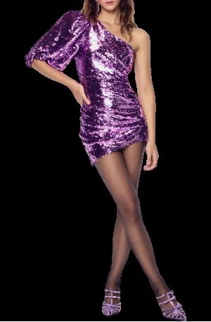 Madeleine Sequin Dress