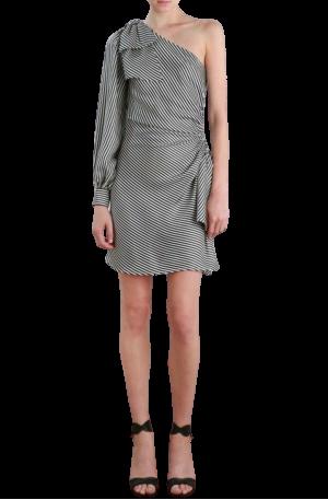 Maples Bow Mini Dress