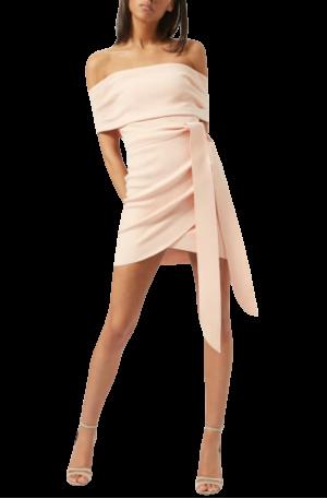 Marvellous Mini Dress