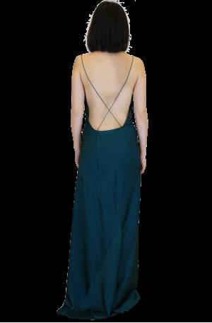 Monika Maxi Slip Dress
