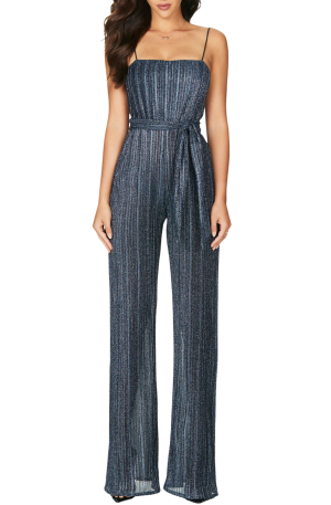 Mystery Jumpsuit