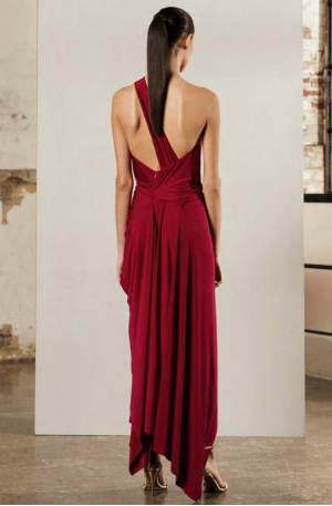 Philly Dress – Ruby