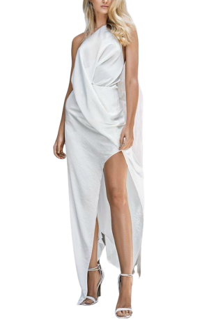 Philly Dress – White