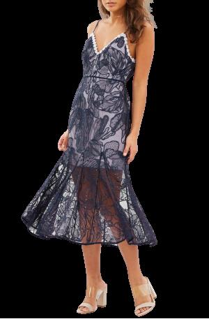 Rochester Midi Dress