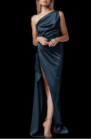 Samira Dress – Orion Blue