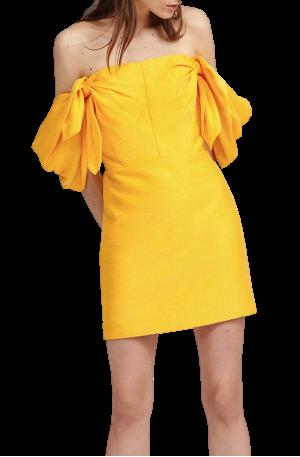 Selkin Dress – Citrus