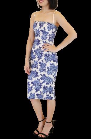 Sophie Dress – Floral