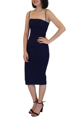 Sophie Dress – Navy