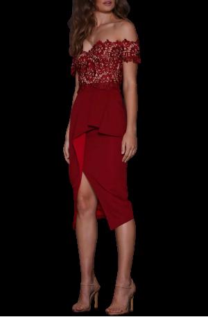 Tango Dress