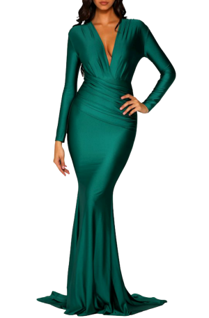 Troy Gown