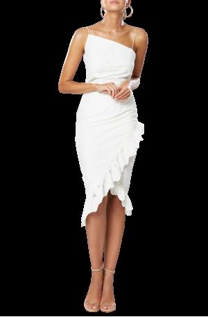 Charisma Midi Dress