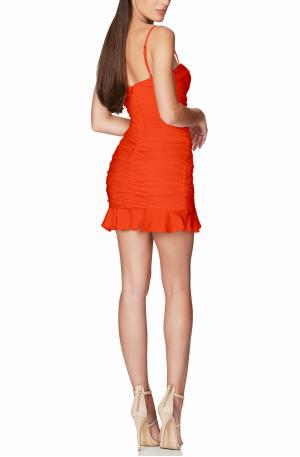 Cooper Mini – Tangerine