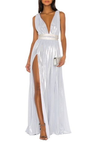 Catalina Gown