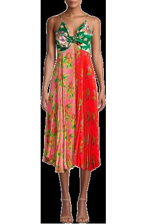 Bonnie Floral Camisole Dress