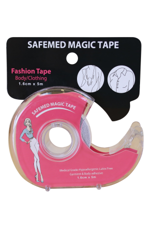 Safemed Magic Tape