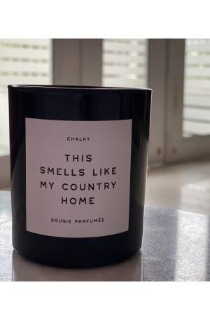 This Smells Like My Country Home