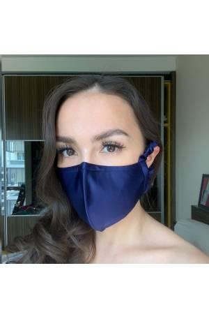Bella Mask - Navy